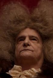 Filmowy Klub Seniorów: Śmierć Ludwika XIV