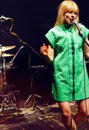 Obsesje - muzyczny stand-up Anny Smołowik