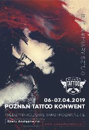 Tattoo Konwent Poznań 2019