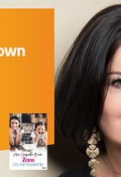 Nina Majewska-Brown - spotkanie autorskie
