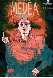 Medea - próba prasowa