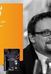 Michał Bardel - spotkanie autorskie