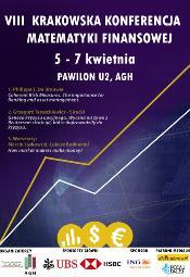 Krakowska Konferencja Matematyki Finansowej