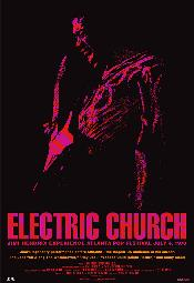 Jimi Hendrix: Electric Church w Multikinie