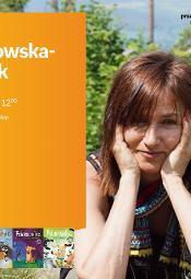 Agata Widzowska-Pasiak - spotkanie autorskie
