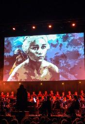 Game of Thrones in concert