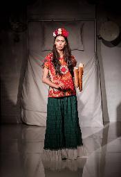 Frida - życie, sztuka, rewolucja