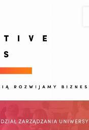 """V edycja Creative Vibes - """"Kreatywnością rozwijamy biznes"""""""
