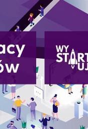 Wystartuj 2019 - targi pracy startupów