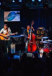 Era Jazzu: Afroistic Trio