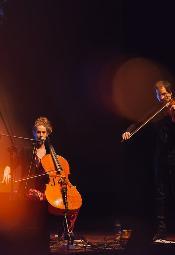 Era Jazzu: Radio.string.quartet