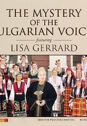 Lisa Gerrard i legendarny bułgarski chór już w czerwcu w Stodole