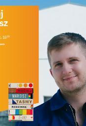 Maciej Marcisz - spotkanie autorskie