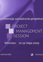 VIII edycja Project Management Session