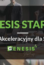 Program GENESIS Startup