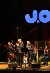 Jazz nad Odrą - dzień1
