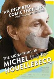 """Pokaz fimu """"Porwania Michela Houellebecqa"""" oraz spotkanie z tłumaczką Beatą Geppert"""