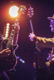 Gitarowy Rekord Guinnessa 2019: Koncert Gwiazd