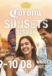 Corona Sunsets Session