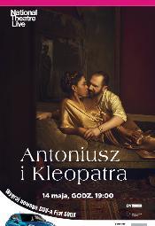 """""""Antoniusz i Kleopatra"""" w Multikinie"""