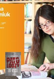Paulina Łopatniuk - spotkanie autorskie
