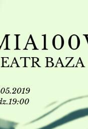 Teatr Baza: Teatr komponowany na żywo