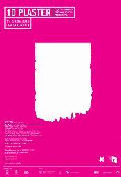 10. PLASTER - Międzynarodowy Festiwal Grafiki Projektowej