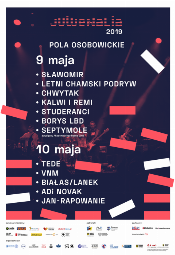Juwenalia Wrocławskie 2019 - dzień 2