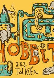 Hobbit - spektakl