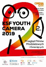 KSF YOUTH CAMERA 2019