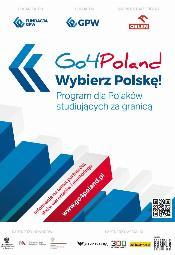 """Go4Poland """"Wybierz Polskę!"""""""