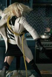 Dyskusyjny Klub Filmowy: Atomic Blonde