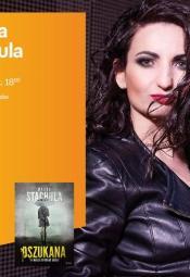 Spotkanie autorskie z Magdą Stachulą