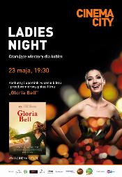 Ladies Night w Cinema City: Gloria Bell
