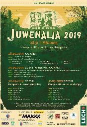 Juwenalia Uniwersytetu Rolniczego w Krakowie 2019