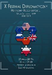 X Festiwal Dyplomatyczny