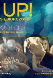 Festiwal Przedsiębiorczości PWr UP! - VII edycja