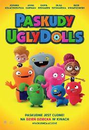 Paskudy. Ugly dolls - premiera filmu