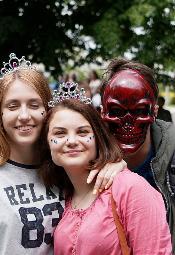 Juwenalia Śląskie 2019 - korowód