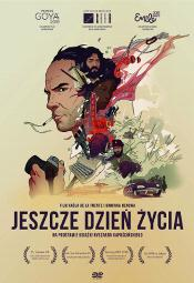 """Polish Cinema for Beginners: """"Jeszcze dzień życia"""" plenerowo"""