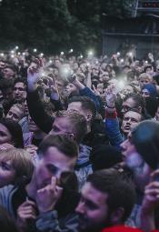 Juwenalia Krakowskie 2019 - dzień 2