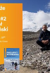 Podróże małe i duże #2 Michał Leksiński