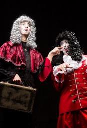 4. edycja Festiwalu Teatralnego Buda Jarmarczna