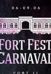 Fort Fest Carnaval