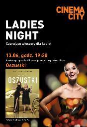 Ladies Night w Cinema City: Oszustki