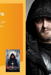 Jacek Piekara - spotkanie autorskie