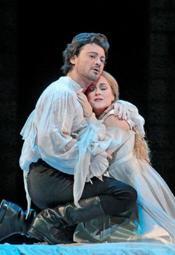 """Spektakl """"Romeo i Julia"""" w Multikinie"""