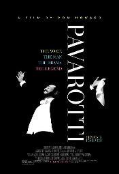 Pavarotti - pokaz przedpremierowy w DCF
