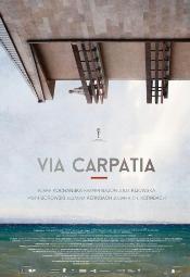 Dyskusyjny Klub Filmowy: Via Carpatia