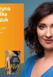 Spotkanie z Katarzyną Bernika Miszczuk